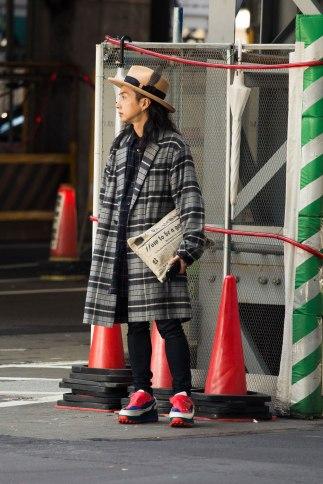 Tokyo str RS16 2579