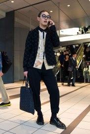 Tokyo str RS16 3776