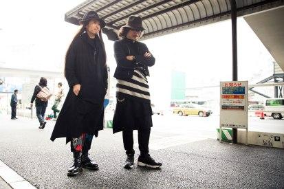 Tokyo str RS16 8306