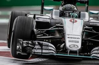Formel 1 - MERCEDES AMG PETRONAS, Großer Preis von Mexiko 2016. Nico Rosberg ; Formula One - MERCEDES AMG PETRONAS, Mexican GP 2016. Nico Rosberg;