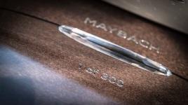 Exklusive Preview des Mercedes-Maybach S 650 Cabriolets am Vorabend der LAAS 2016 ;Kraftstoffverbrauch kombiniert: 12,0 l/100 km; CO2-Emissionen kombiniert: 272 g/km Exclusive Preview of the Mercedes-Maybach S 650 Cabriolets at the eve of the LAAS 2016; Fuel consumption combined: 12,0 l/100 km; Combined CO2 emissions: 272 g/km