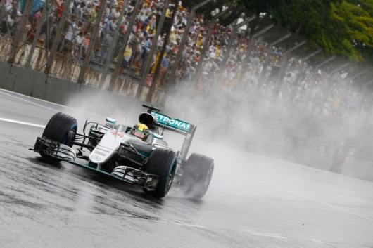 Formula One - MERCEDES AMG PETRONAS, Brazilian GP 2016. Lewis Hamilton ; Formula One - MERCEDES AMG PETRONAS, Brazilian GP 2016. Lewis Hamilton;