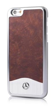 Hardcover-Hülle Mytre braun ; Hard case: brown myrtle;